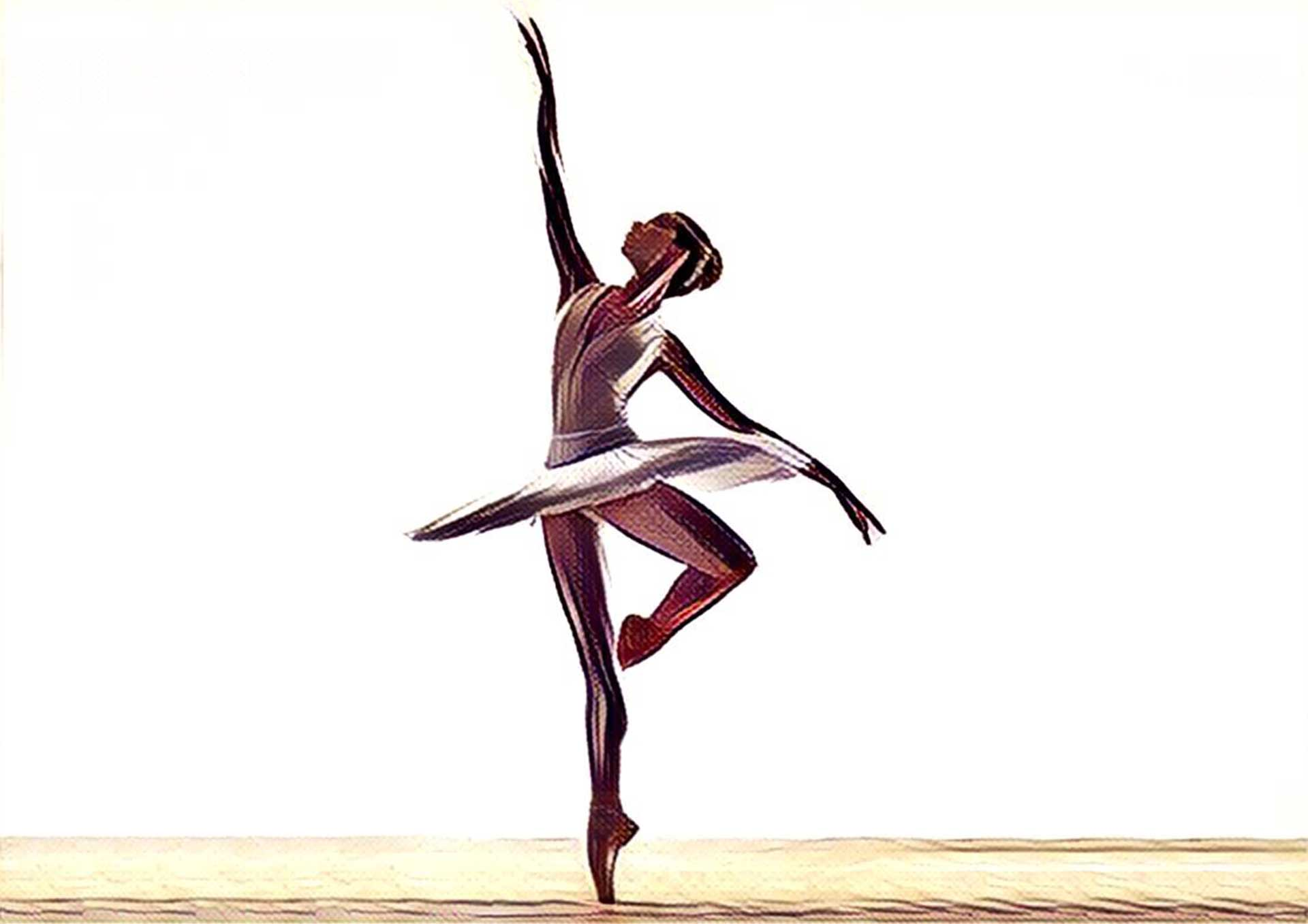 Corsi danza classica novara