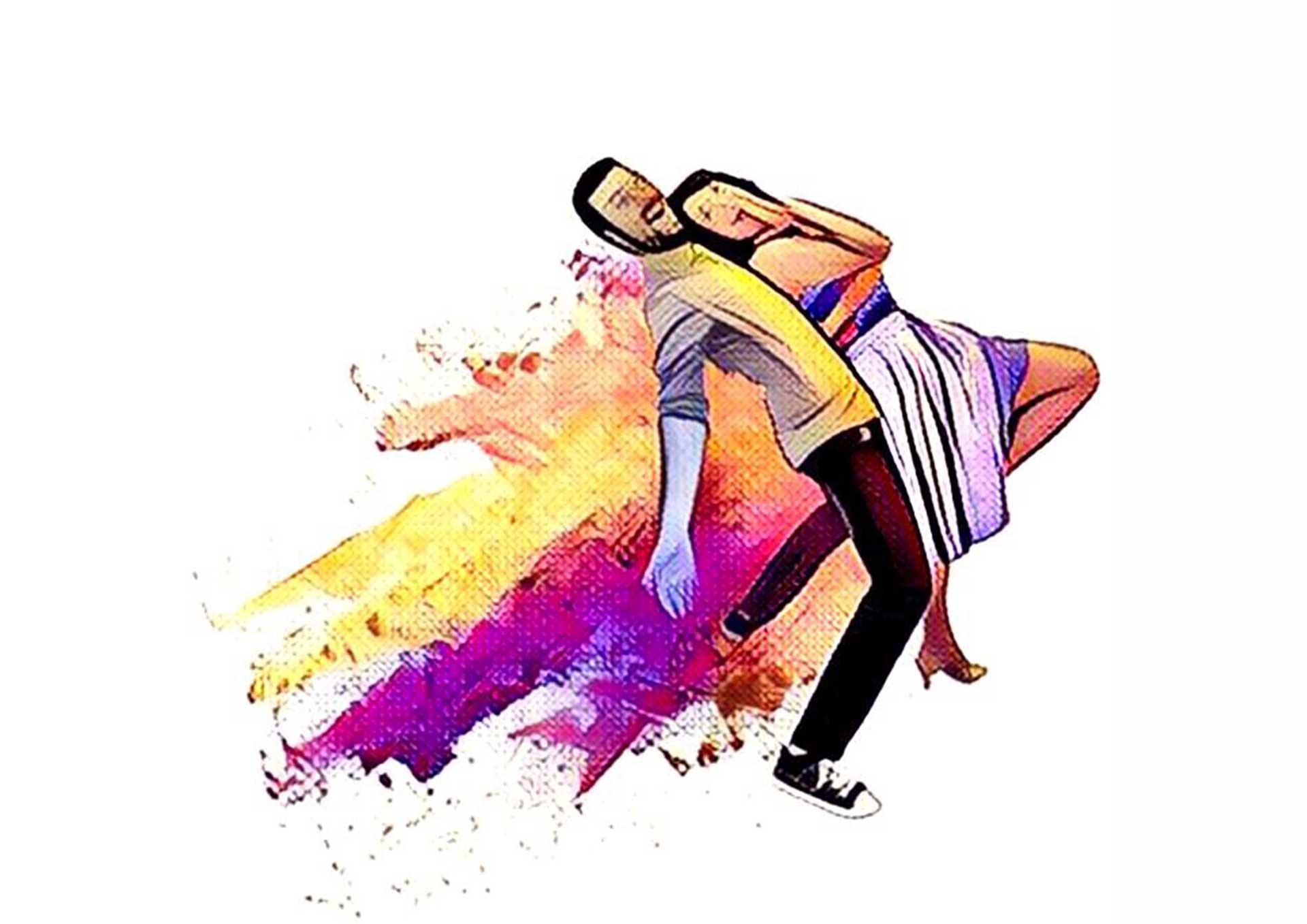 Corsi danza jazz novara