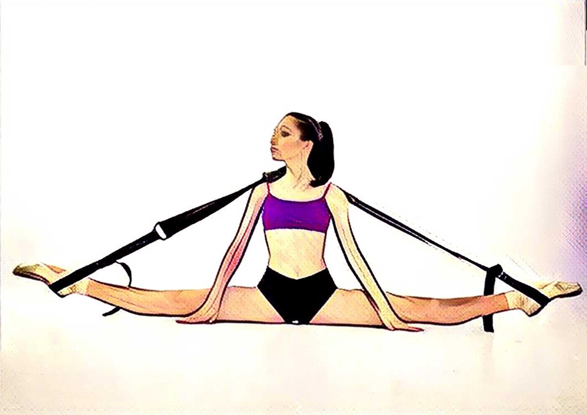 Training for flexibility novara