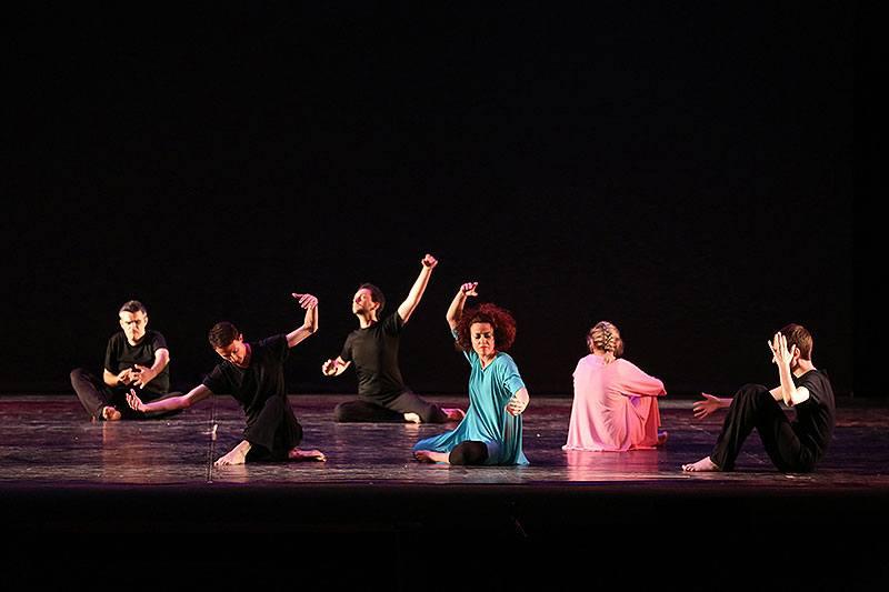 Danza Terapia Novara