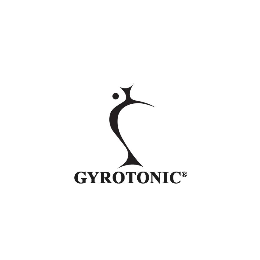 Logo-Gyrotonic