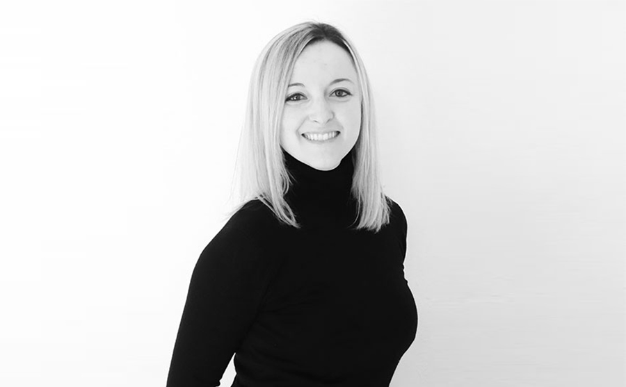 Elisa Bellotti insegnante di Jazz