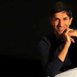 Direttore artistico di Studio Danza Novara: Francesco Borelli