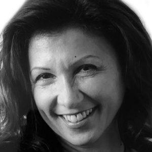 Patrizia Tosi insegnante dei corsi di danza classica accademica.